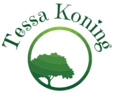 Tessa Koning